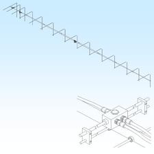 2MXP28, 144-145 MHz