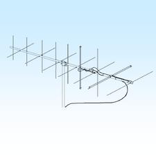 2MCP14, 143-148 MHz