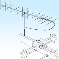 2MCP22, 144-148 MHz