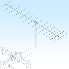 222-5WL, 222-226 MHz