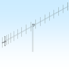 432-6WL, 420-440 MHz
