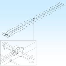 432-9WL, 420-440 MHz
