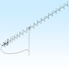 436CP42UG, 420-440 MHz