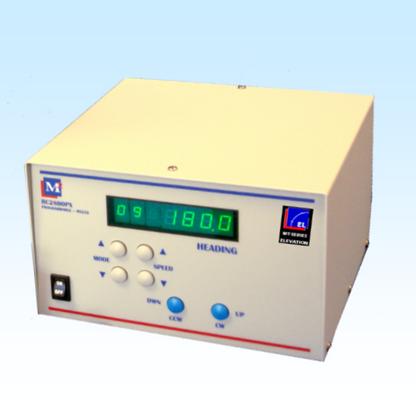 RC2800PXEL, EL Control Unit