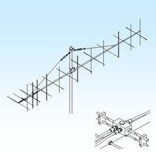 2MXP22A, 144-145 MHz