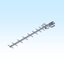 915XB-ISP, 900-930 MHz