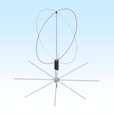 EB-155, 137-162 MHz OMNI ANTENNA