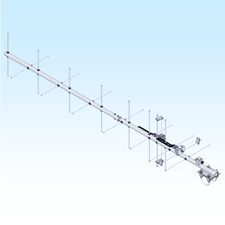 436CP16, 432-440 MHz (FG436CP16)