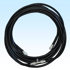 6M 2 Port Power Divider Kit for 6M HO Loops