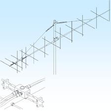 FM Element set Option for 2MXP20