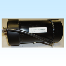Balun, 1:1 3 KW, Side View
