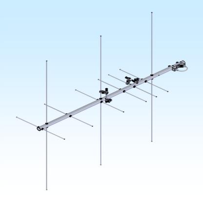 2M-440XP-SS, 144-148 / 420-450 MHz (FG2M440XPSS)