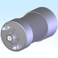 BALUN, 4:1 3-30 MHz SO-239 3 KW