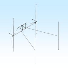 H-FRAME / T-BRACE KIT 436CP42UG 2x2 (FGHFTB436CP422X2)