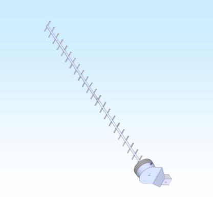 1700-26, 1625-1725 MHz 18 dBI (FG170026)