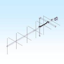 245CP12, 235-255 MHz (FG245CP12)