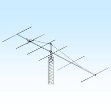6M6LN, 50.0-50.7 MHz (FG6M6LN)