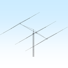 40M3L, 7.0-7.3 MHz
