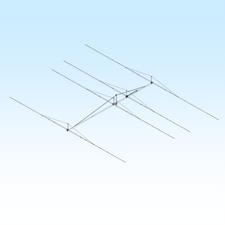 40M4FS-125, 7.0-7.3 MHz