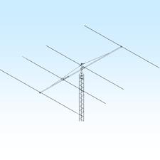 20M4DX, 14.0-14.35 MHz