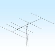20M5, 14.0-14.35 MHz