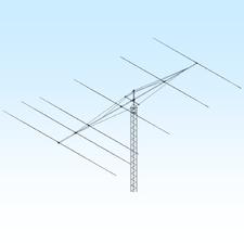20M6, 14.0-14.35 MHz