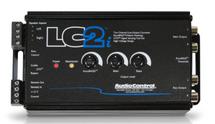 AudioControl LC2i 2 Channel Line Output Converter w/ AccuBASS