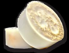 Warm Vanilla Sugar Loofah Soap, 5 oz.