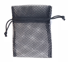 Shower Burst Sachet Bag - Black