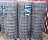 Davis Non Climb Horse Fence, 4 foot x 100 foot roll (In Store Only)