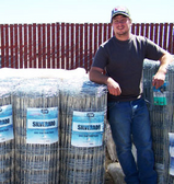 Davis Field Fence, 39 Inch x 330 Foot Roll (In Store Only)