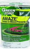 Green Light AMAZE, Grass & Weed Preventer, 4 lb