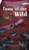 Taste of the Wild, Southwest Canyon, 28 lb.