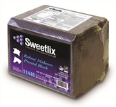 Sweetlix Rabon Fly Control Block for Cattle and Horses (This is a Supplement for Horses & Cattle) 40 lb