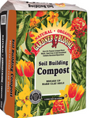 Gardner & Bloome Organic Compost, 3 cu. ft. (IN Store Only)