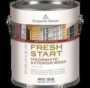 Fresh Start® Premium Exterior Primers