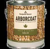 ARBORCOAT® Premium Exterior Stain