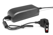 QC80 Battery Charger for Husqvarna Batteries