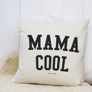 Personalised 'Mama Cool' Cushion