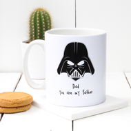 Star Wars 'Dad You Are My Father' Mug