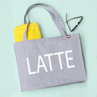Personalised 'Word Large' Bag