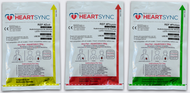 HeartSync Adult/Child (Leads Out) Electrode Pads - ZOLL