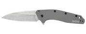 Kershaw Dividend Gray scale