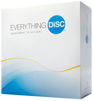 Everything DiSC Online Certification Kit