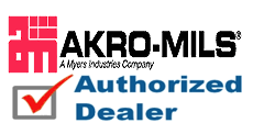 Authorized Akro Mils Dealer
