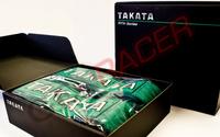 Takata 4 Point Racing Harness