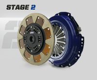 SPEC Stage 2 Clutch for 2.0T BK1 10-12 Genesis Coupe