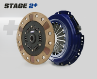 SPEC Stage 2+ Clutch for 2.0T BK1 10-12 Genesis Coupe