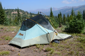 Solo Shelter:  The Ultimate Cowboy Bedroll
