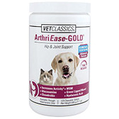 Vet Classics ArthriEase Gold Tablets for Dogs & Cats 120ct.